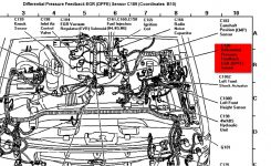 Ford Explorer 4.9 1997 | Auto Images And Specification inside 2000 Ford Explorer Engine Diagram