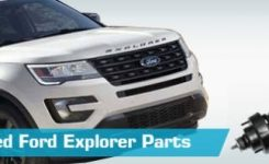 Ford Explorer Parts – Partsgeek pertaining to 2000 Ford Explorer Parts Diagram