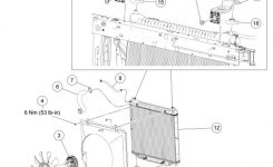 Ford F150 F250: How To Fix Radiator Leak – Ford-Trucks with regard to 2004 Ford F150 Parts Diagram