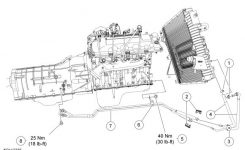 Ford F150 F250 Transmission Leaks What Causes – Ford-Trucks pertaining to Ford F150 5.4 Engine Diagram