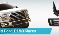 Ford F150 Parts – Partsgeek with regard to 2001 Ford F150 Parts Diagram