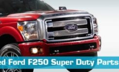 Ford F250 Super Duty Parts – Partsgeek for 1997 Ford F250 Parts Diagram