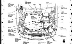 Ford Focus 2002 Zx3 Engine Diagram | Ford Focus: Liter Engine..the with regard to 2002 Ford Focus Engine Diagram