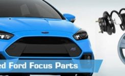 Ford Focus Parts – Partsgeek regarding Ford Focus Door Parts Diagram
