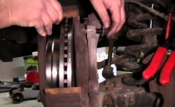Front Brakes 2004 Dodge Ram 1500 – Youtube with regard to 2004 Dodge Ram 1500 Parts Diagram