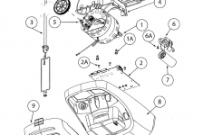 Stihl Ms361 Spare Parts List inside Stihl Ms 361 Parts Diagram ...