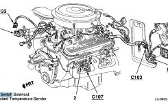 Getting The Tbi Running Again | Gm Square Body – 1973 – 1987 Gm in 5.7 Liter Chevy Engine Diagram