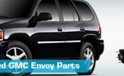 Gmc Envoy Parts – Partsgeek with regard to 2002 Gmc Envoy Parts Diagram