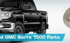 Gmc Sierra 1500 Parts – Partsgeek intended for 2004 Gmc Sierra Parts Diagram
