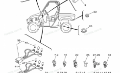 Grizzly 660 Parts Diagram | Wiring Diagram And Fuse Box Diagram regarding Yamaha Grizzly 660 Parts Diagram