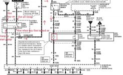 Here Is An Example Of 2003 Ford F150 Wiring Diagram Wiring Diagram with 1999 Ford F150 Engine Diagram