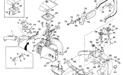 Homelite 360 Automatic Chain Saw Ut-10500 Parts And Accessories regarding Homelite 360 Chainsaw Parts Diagram
