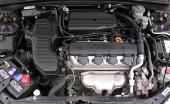 Honda Civic 2001-2005 Expert Review for Honda Civic 2005 Engine Diagram
