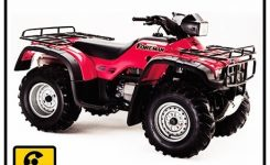 Honda Foreman Specs | Honda Foreman Parts throughout Honda Foreman 450 Parts Diagram