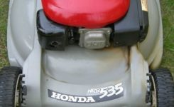 Honda Hrb Spare Parts – Lawnmower World intended for Honda Hrd 535 Parts Diagram
