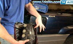 How To Install Replace Taillight Jeep Grand Cherokee 99-04 1Aauto with regard to 1999 Jeep Grand Cherokee Parts Diagram