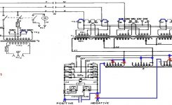 How To Modify The Cp-250Ts For Single Phase And Short Arc Welding throughout Lincoln Mig Welder Parts Diagram