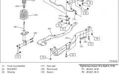 How To Turn Better Than An Sti For Cheap! – Subaru Forester Owners intended for 2002 Subaru Wrx Engine Diagram