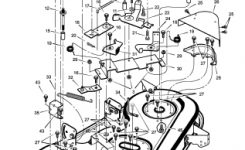 Huskee Lawn Mower Parts Diagram | Wiring Diagram And Fuse Box Diagram pertaining to Huskee Lawn Tractor Parts Diagram