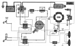 Husky Riding Mower Wiring Diagram   Tractor Parts Diagram And within Huskee Lawn Mower Parts Diagram
