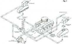 Inboard Stern Drive Cooling Systems And How They Work throughout Marine Engine Cooling System Diagram