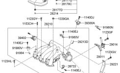 Intake Manifold Tuning Valve – Hyundai Forums : Hyundai Forum regarding 2007 Hyundai Santa Fe Engine Diagram