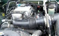 Isuzu Rodeo V6 3.2L Engine Trouble – Youtube with 2000 Isuzu Rodeo Engine Diagram