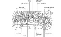 Ive Been Looking For The Crankshaft Sensor I Can Not Find It Can with regard to 2003 Nissan Xterra Engine Diagram