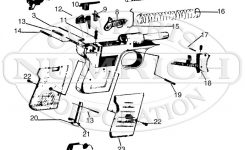 J-22 Schematic | Numrich in Jennings J 22 Parts Diagram