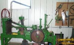 J & G Regional Services, Inc. – Robert's Carb Repair with John Deere 2 Cylinder Engine Diagram