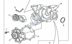 Jaguar X-Type – Water Pump-V6 Petrol Diagram – Justjagsuk in Jaguar X Type Parts Diagram