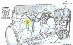 Jeep Cherokee Electrical – Diagnosing Erratic Behavior Of Engine with regard to 2000 Jeep Cherokee Engine Diagram