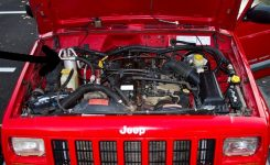 Jeep Cherokee Questions – Fuel Pump Or Filter – Cargurus for 2000 Jeep Cherokee Engine Diagram