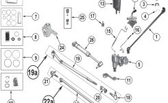 Jeep Cherokee Xj Steering Parts ('84-'01) | Quadratec within 1999 Jeep Cherokee Parts Diagrams