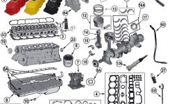 Jeep Engine Parts | 4.0 Liter (242) Amc Engine | Morris 4X4 Center intended for 1995 Jeep Cherokee Engine Diagram