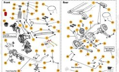 Jeep Suspension Parts 2007-2014 Jeep Wrangler Jk And Wrangler within Jeep Wrangler Jk Parts Diagram