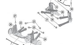 Arm also Ford 9n 2n 8n Tractor Parts And Manuals Yesterdays Tractor Co additionally 9N543B Hydraulic Lift Shaft Arm 4196 as well Page89 as well 2000 Dodge Durango Parts Diagram. on ford jubilee lift parts
