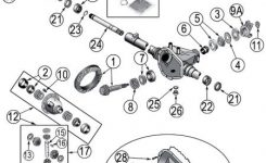 Jeep Wrangler Tj Suspension Parts (Years 1997 2006)Including with 2004 Jeep Liberty Parts Diagram