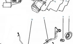 Jk Wrangler Fuel Parts – 4 Wheel Parts throughout Jeep Wrangler Jk Parts Diagram