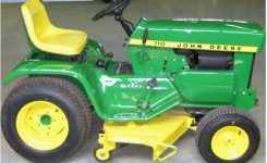 John Deere 110 Size – Best Deer 2017 throughout John Deere 110 Tlb Parts Diagram