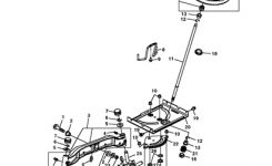 John Deere 111 Engine Parts Diagram – All Image Wiring Diagram regarding John Deere 212 Parts Diagram