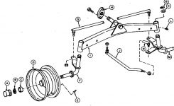 John Deere 420 Garden Tractor Parts Diagram | Tractor Parts with regard to John Deere 420 Parts Diagram