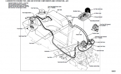 John Deere 455 Tractor Wiring Diagrams | Tractor Parts Diagram And inside John Deere 425 Parts Diagram