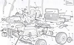 John Deere Gator Se Part Diagram with regard to John Deere Gator Parts Diagram