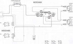 John Deere Gator Wiring Diagram | Tractor Parts Diagram And Wiring pertaining to John Deere Gator Parts Diagram