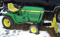 John Deere Lawn And Garden Tractor Parts – Zandalus with regard to John Deere 160 Lawn Tractor Parts Diagram