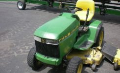 John Deere Lx176 – No Spark | Lawnsite – Readingrat with John Deere Lx176 Parts Diagram