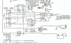 John Deere Sabre 1438 Wiring Diagram – Wiring Diagram And intended for John Deere Sabre Parts Diagram