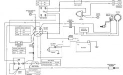 John Deere Stx 38 Wiring Diagram | Wiring Diagram And Fuse Box Diagram pertaining to John Deere Stx38 Parts Diagram