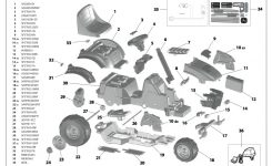 John Deere Tractor Parts Diagram Catalog | Tractor Parts Diagram inside John Deere Tractor Parts Diagram